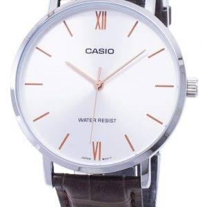 Casio kvartsi MTP-VT01L-7B2 MTPVT01L-7B2 analoginen Miesten Watch