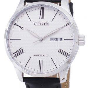 Citizen automaattinen NH8350-08A analoginen Miesten Watch