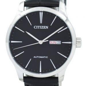 Citizen automaattinen NH8350-08E Miesten Watch