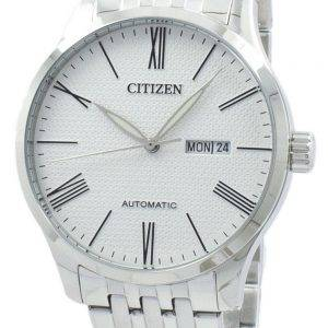 Citizen automaattinen NH8350-59A Miesten Watch