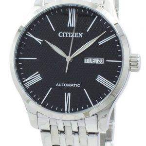 Citizen automaattinen NH8350-59E Miesten Watch