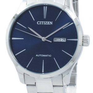 Citizen automaattinen NH8350-83 L miesten katsella