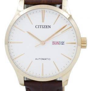 Citizen automaattinen NH8353-18A Miesten Watch