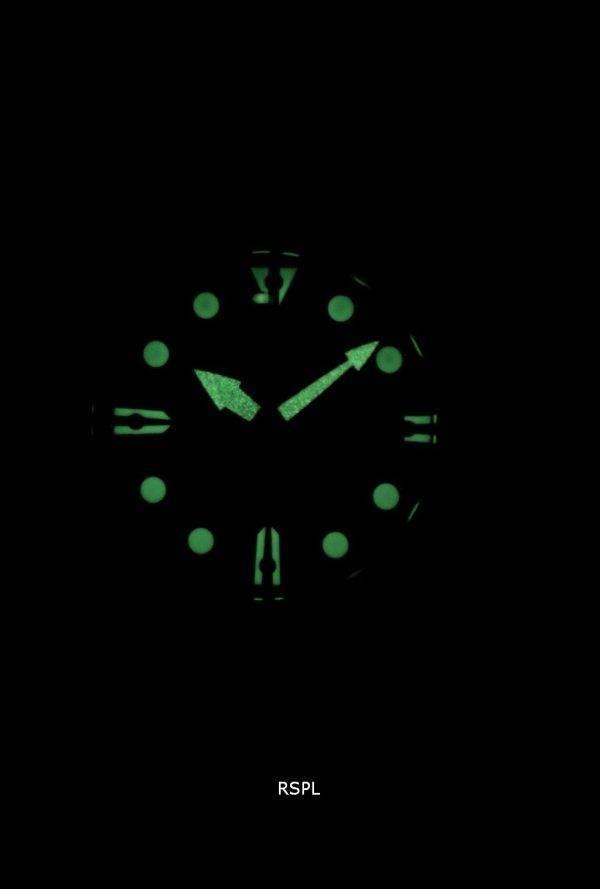 Citizen automaattinen 100M NH8385 11E Miesten Watch