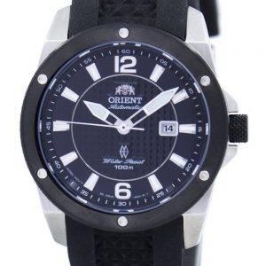 Orient urheilu automaattinen NR1H002B0 naisten Watch