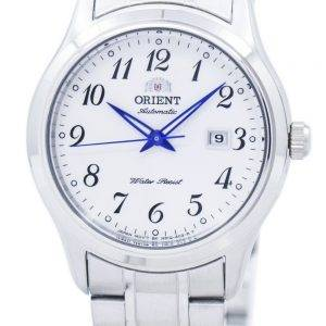 Orient Charlene Classic automaattinen NR1Q00AW naisten Watch
