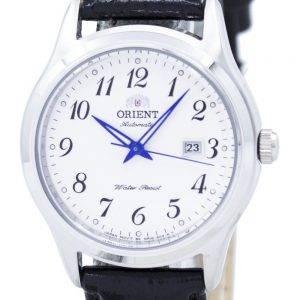 Orient Automaattinen NR1Q00BW naisten Watch
