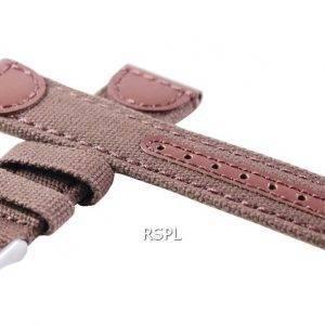 Seiko 22mm kankaalle hihna SKX007, SKX009, SKX011, SRP497, SRP641
