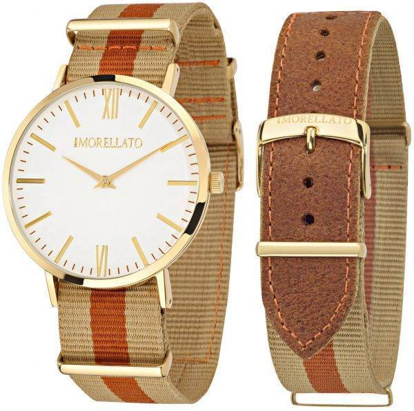 Morellato Vela R0151134002 Quartz Miesten Watch