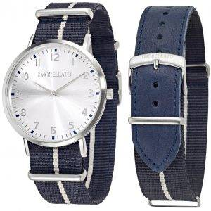 Morellato Vela R0151134006 Quartz Miesten Watch