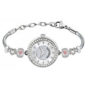 Morellato Drops kvartsi Diamond aksentti R0153122592 naisten Watch
