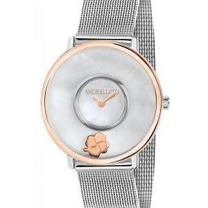 Morellato Vita analoginen Quartz R0153150502 naisten Watch