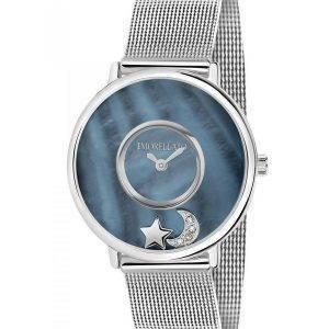Morellato kvartsi Diamond aksentti R0153150506 naisten Watch