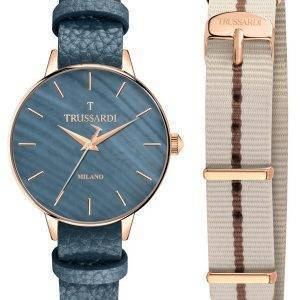 Trussardi T-Evolution Quartz R2451120506 naisten Watch