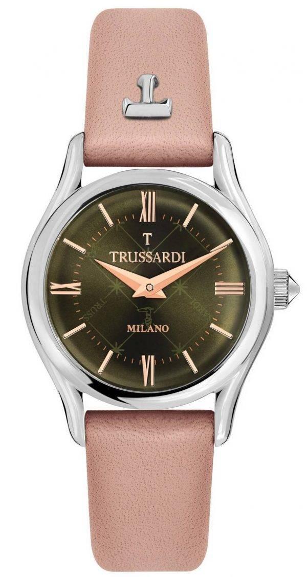 Trussardi T-Light R2451127504 Quartz Women's Watch