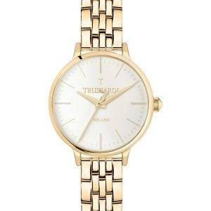 Trussardi T-su Quartz R2453126501 naisten Watch