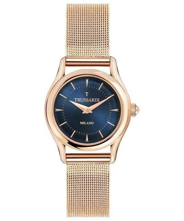 Trussardi T-Light Quartz R2453127502 naisten Watch