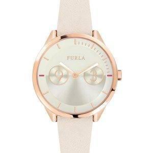 Furla Metropolis Quartz R4251102542 naisten Watch