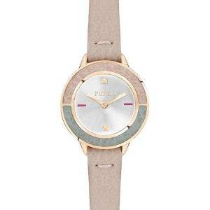 Furla Club Quartz R4251109509 naisten Watch