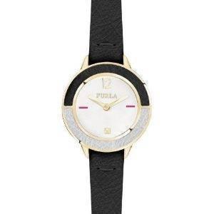 Furla Club Quartz R4251109512 naisten Watch