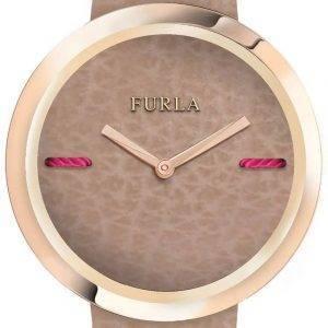 Furla My Piper R4251110502 Quartz Women's Watch