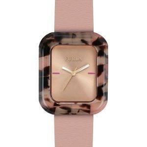 Furla Elisir Quartz R4251111504 naisten Watch