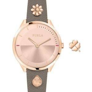 Furla Pin Quartz R4251112506 naisten Watch