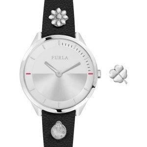 Furla Pin Quartz R4251112507 naisten Watch