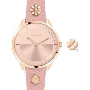 Furla Pin Quartz R4251112509 naisten Watch
