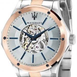 Maserati Circuito R8823127001 Automaattinen Miesten Watch