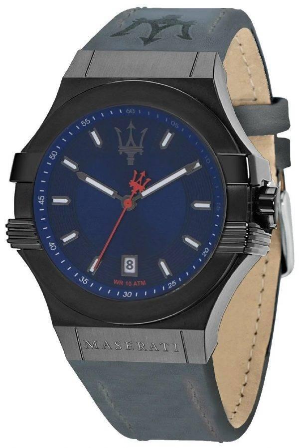Maserati Potenza R8851108021 Quartz Miesten Watch