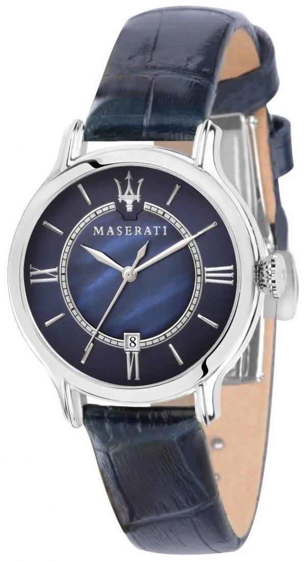 Maserati Epoca R8851118502 analoginen kvartsi naisten Watch