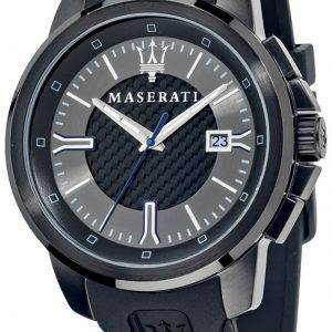 Maserati Sfida R8851123004 kvartsista analoginen Miesten Watch