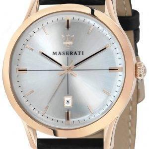 Maserati Ricordo R8851125005 kvartsista analoginen Miesten Watch