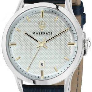 Maserati Ricordo R8851125006 kvartsista analoginen Miesten Watch