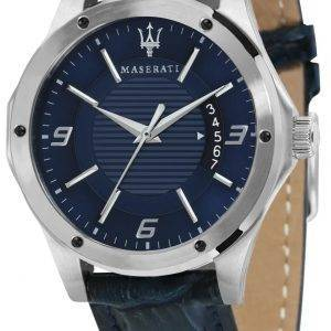 Maserati Circuito R8851127003 kvartsista analoginen Miesten Watch