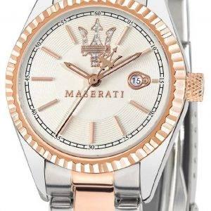 Maserati Competizione R8853100504 Quartz naisten Watch