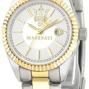 Maserati Competizione R8853100505 kvartsista analoginen naisten Watch