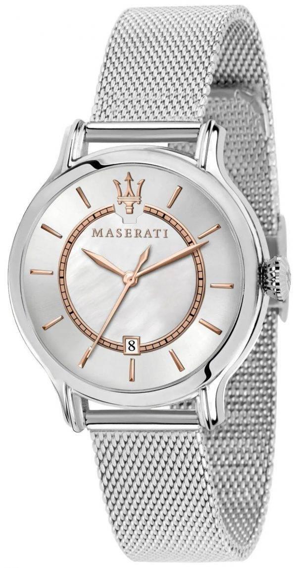Maserati Epoca R8853118509 kvartsista analoginen naisten Watch