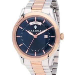 Maserati Tradizione Quartz R8853125001 Miesten Watch