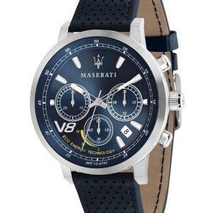 Maserati Granturismo Chronograph Quartz R8871134002 Miesten Watch