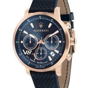 Maserati Granturismo Chronograph Quartz R8871134003 Miesten Watch