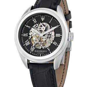 Maserati Traguardo automaattinen R8871612001 Miesten Watch