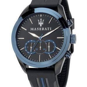 Maserati Traguardo Chronograph Quartz R8871612006 Miesten Watch