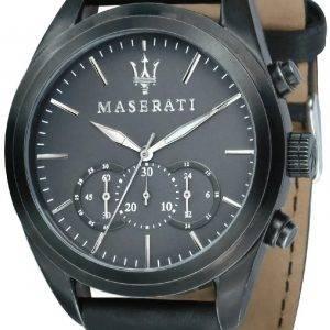 Maserati Traguardo R8871612019 Quartz Miesten Watch