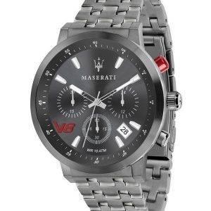 Maserati Gran Turismo Chronograph Quartz R8873134001 Miesten Watch