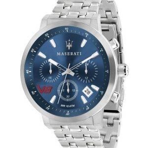 Maserati Granturismo Chronograph Quartz R8873134002 Miesten Watch