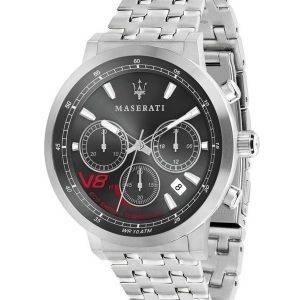 Maserati Granturismo Chronograph Quartz R8873134003 Miesten Watch