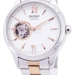 Orient Automaattinen RA-AG0020S10B avoimin sydämin analoginen naisten Watch