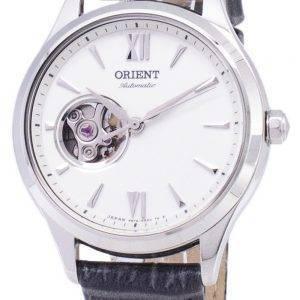 Orient analoginen avoimin sydämin automaattinen Japanissa valmistettu RA-AG0025S00C naisten Watch